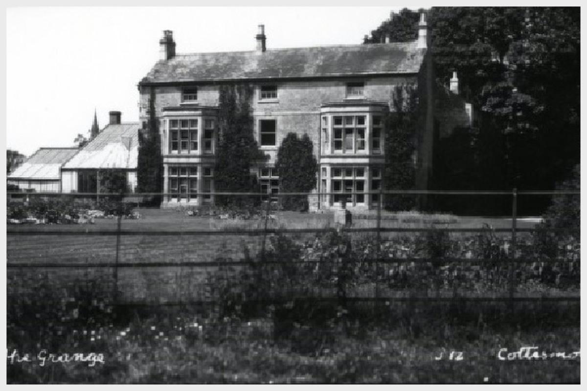 Cottesmore Grange