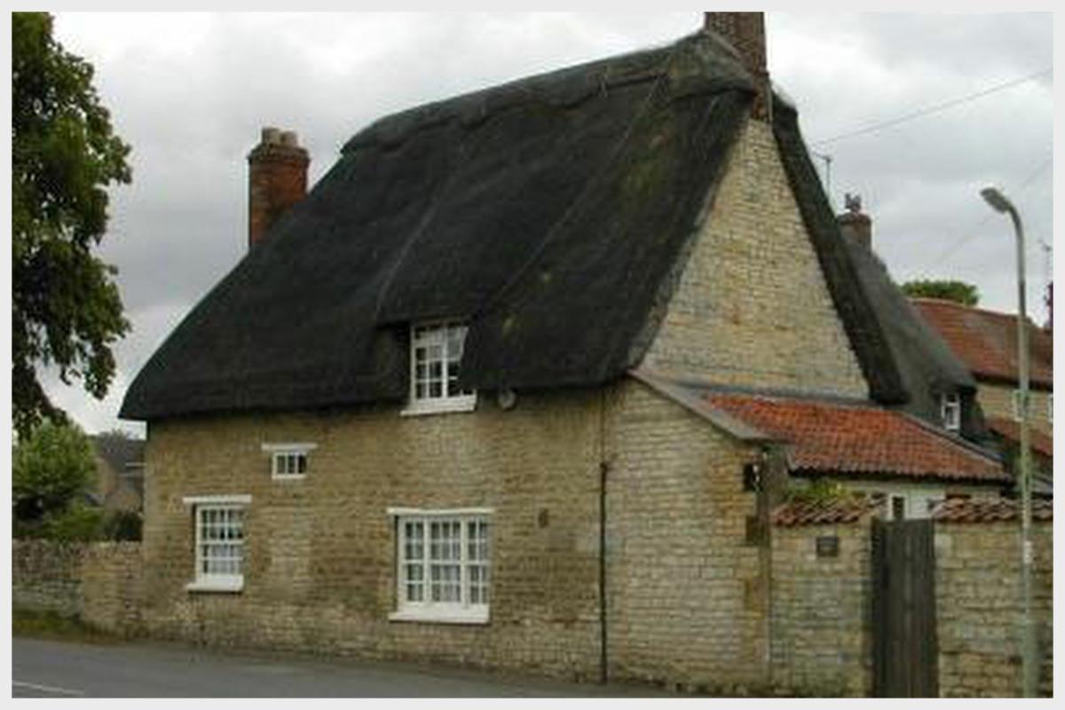 Cottesmore Honey Pot Cottage