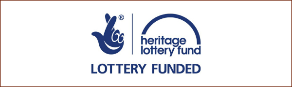 cottesmore lottery heritage funded
