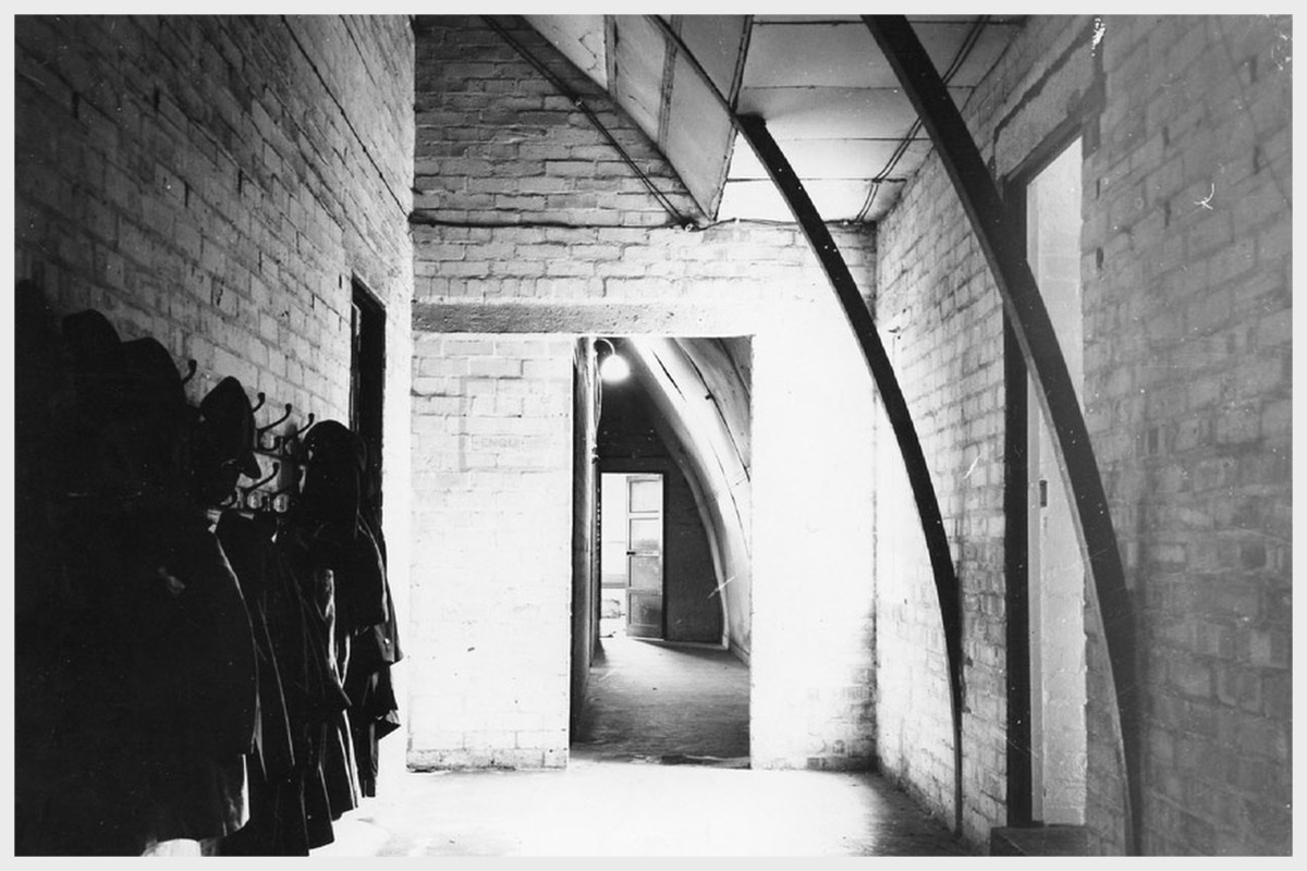 cottesmore raf camp school 1954
