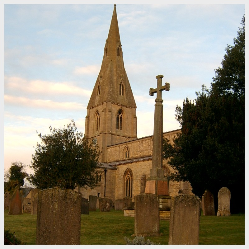 Cottesmore St Nicholas Church