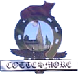 rutland cottesmore village sign post history group logo
