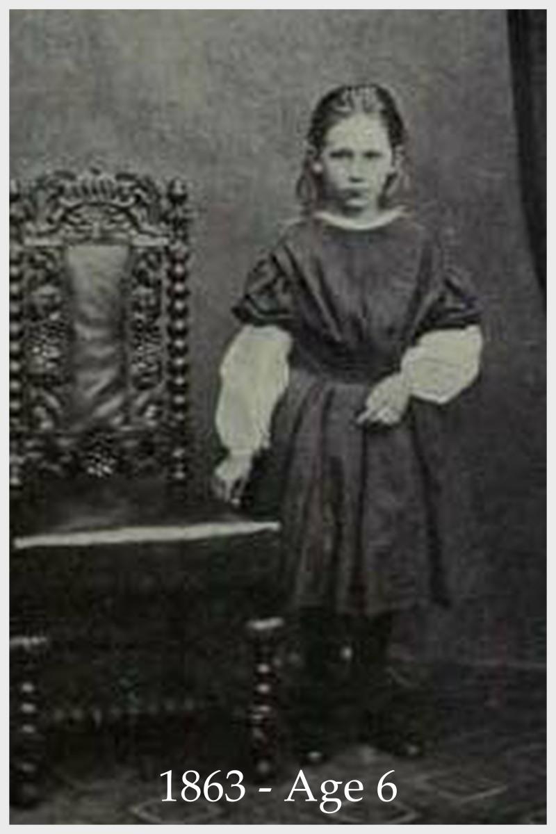 Janet Erskine Stuart 1863