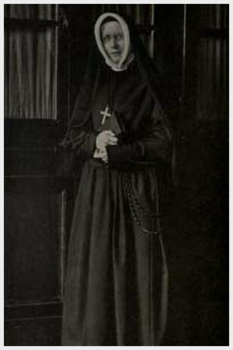 Janet Erskine Stuart